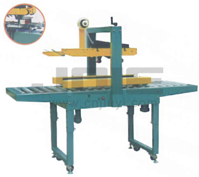 JE-CS438 SIDE BELT CONVEYOR