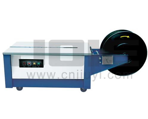 SM-900TL SEMI-AOTOMATIC STRAPPING MACHINE ADJUSTBALE