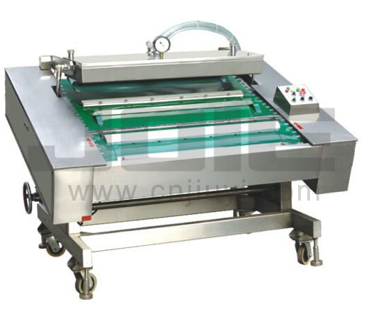 DZ-1000 AUTOMATIC VACUUM PACKER
