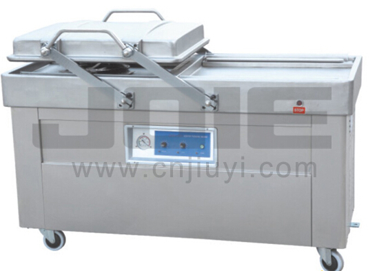 DZ600/2C Vacuum Packing Machine