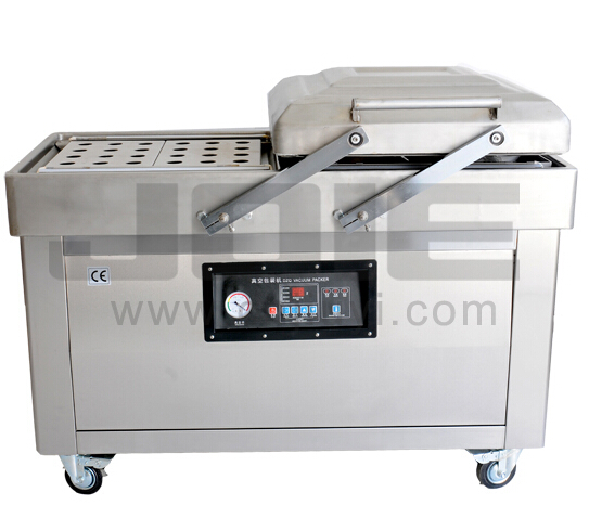 DZ500/2C Vacuum Packing Machine