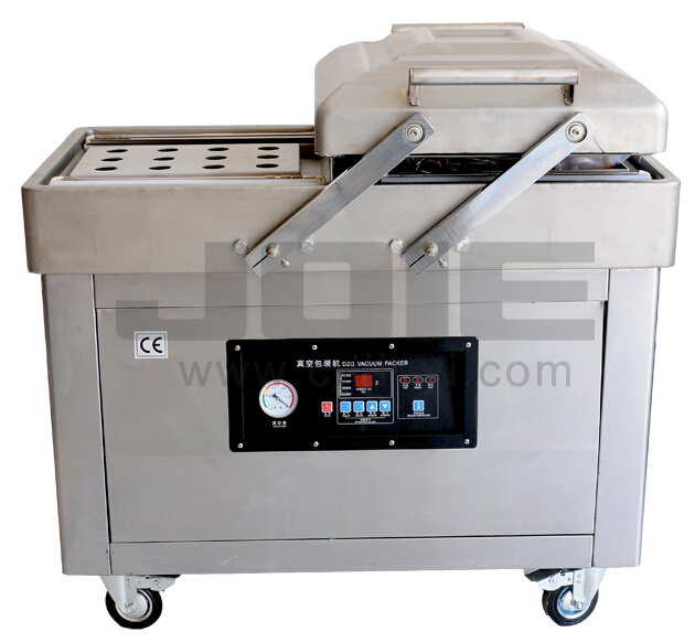 DZ400/2C Vacuum Packing Machine
