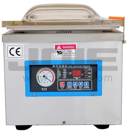 DZ300T Vacuum Packing Machine