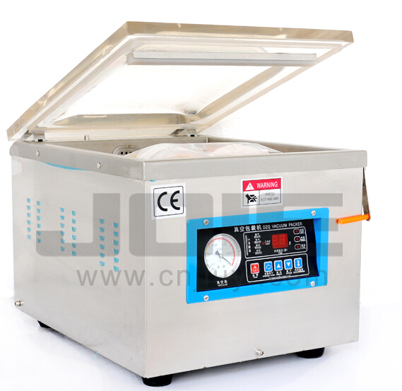 DZ260T Vacuum Packing Machine