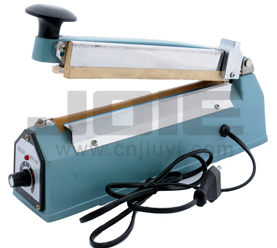 SF200ACSide of the knife hand Sealer