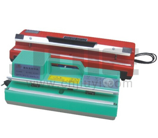 FS-280B/400B HAND IMPULSE SEALER