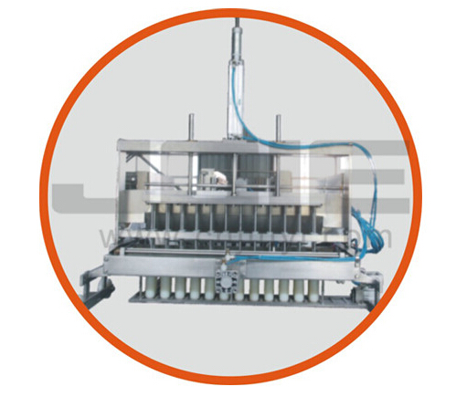 Honey beans Grain Charging cart