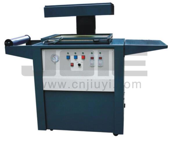 JE-SP390 SKIN PACKING MACHINE