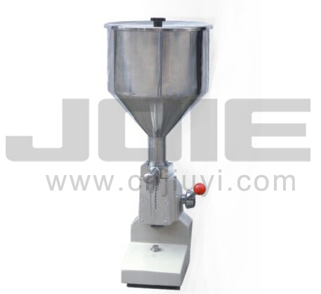 JEA-03 filling machine