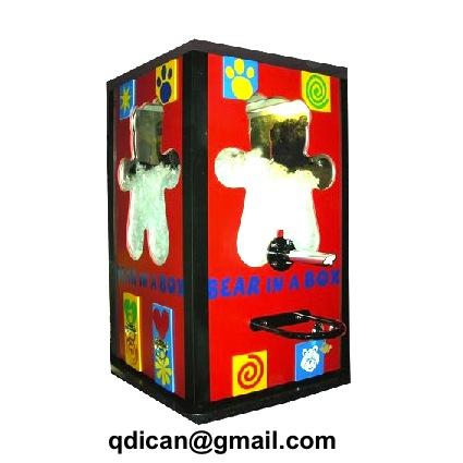 DIY toy stuffing machine teddy bear stuffing machine
