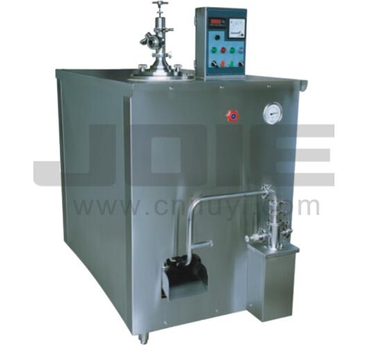 300L liter continuous ice cream freezer