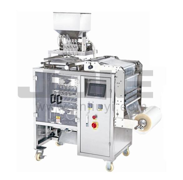 Multi lines Liquid/Paste Packing Machine