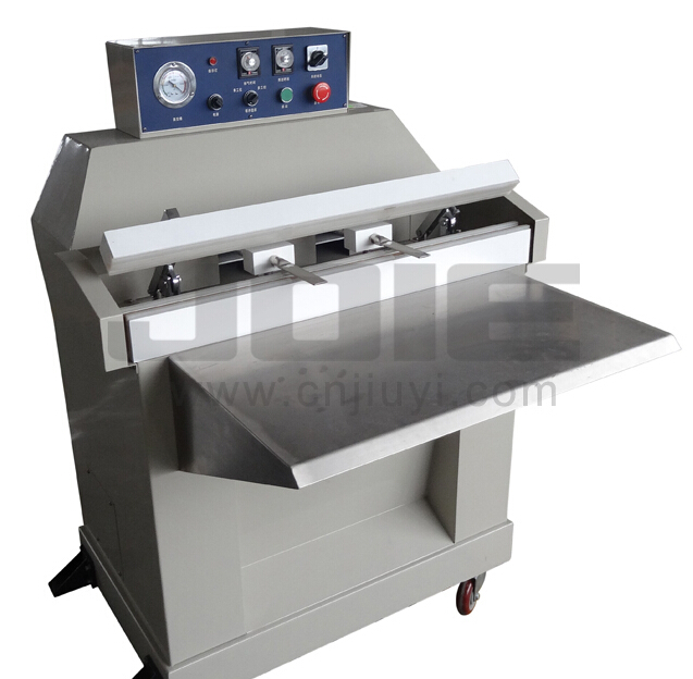 DZ-800C air extractor packaging machine