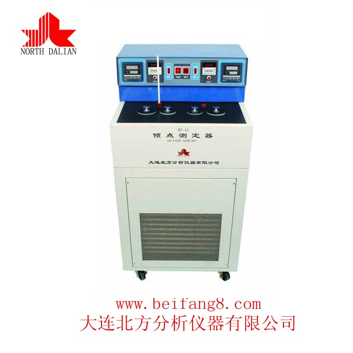 BF-12 Pour Point Tester