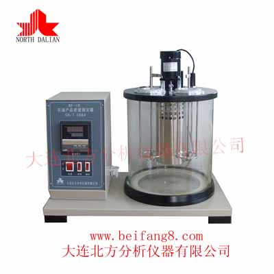 BF-18 Density Tester for Petroleum Products