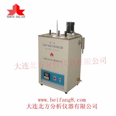 BF-19 Copper Strip Corrosion Tester