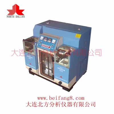 BF-05C Distillation Tester