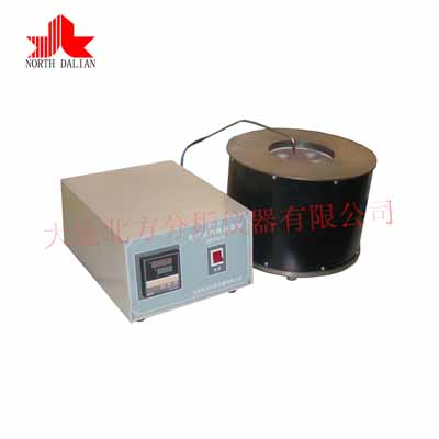 BF-09 Carbon Residual Tester(electric furnace method)