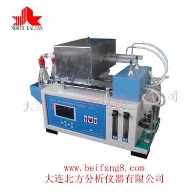 BF-30A   Sulfur Content Tester for Dark Petroleum Products