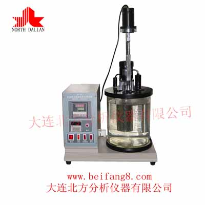 BF-25 Water separability Tester