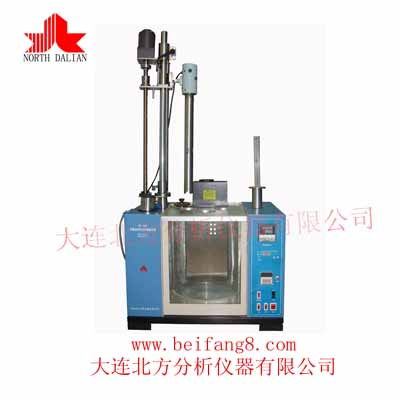 BF-25A demulsibility characteristics tester