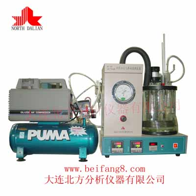 BF-34 Tester for Air Releasing Value of Lubricating Oil