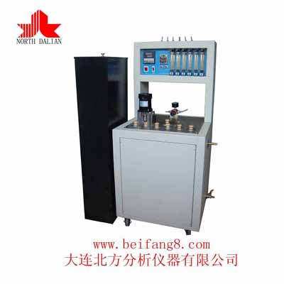 BF-70 Distillate fuel oil oxidation stability tester (accelerate method)