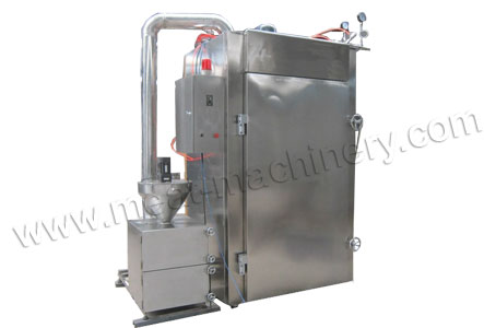 Meat Smoking Machine