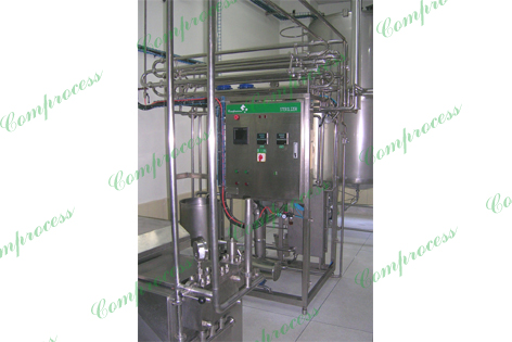 dairy equipment