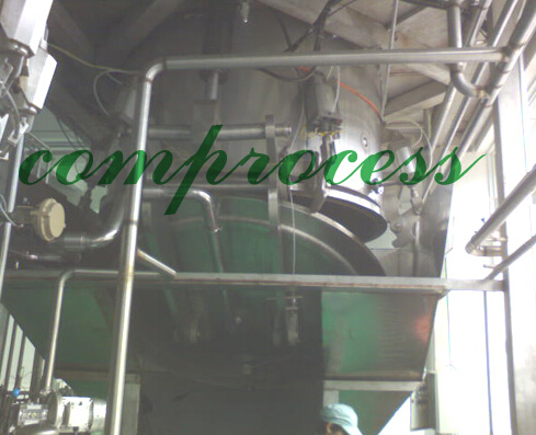 Coffee Extracting Machine