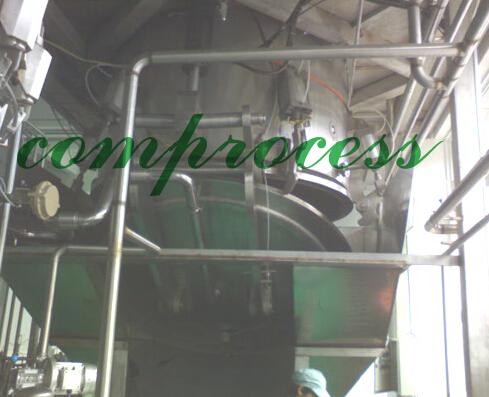 Coffee Extracting Machine