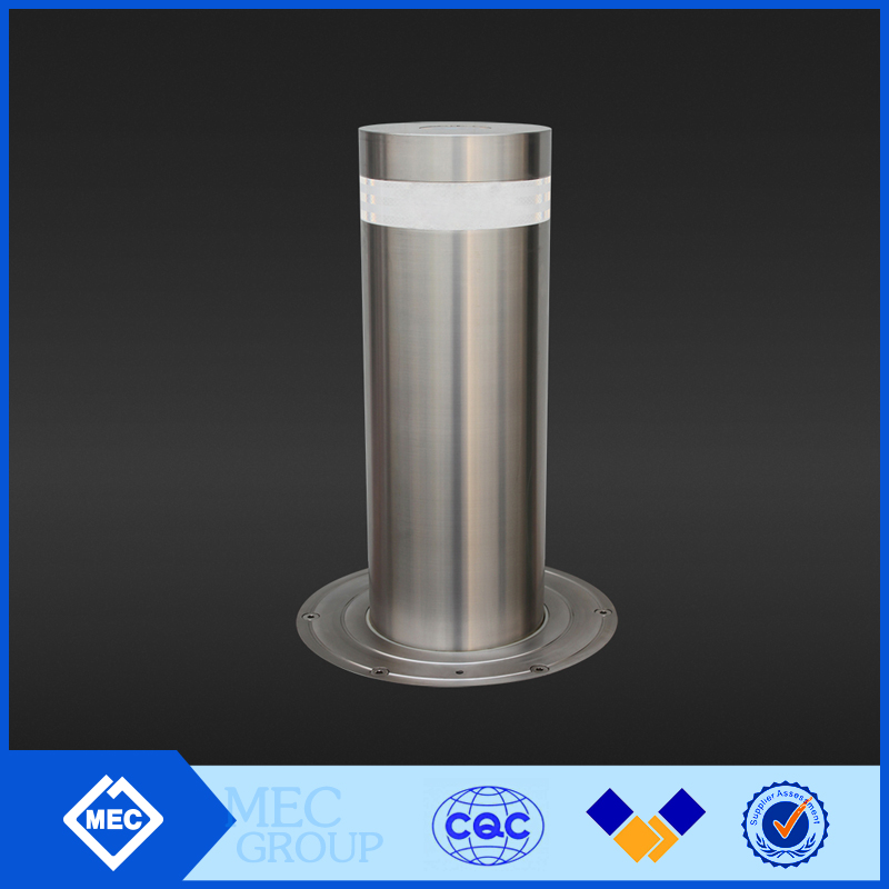Stainless Steel Customized Fixed Bollards