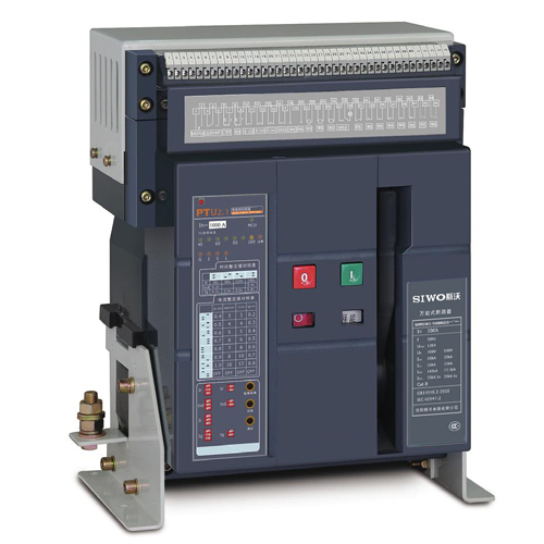 Air Circuit Breaker : Air circuit breakers equipmentimes