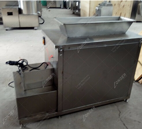 Favorable Price Fish Slicing Machine