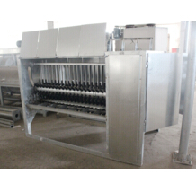 livestock sheep slaughterhouse equipment Sheep/goat Dehair Machine butcher equipment of goat slaughter