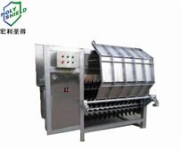 YPM200 Hydraulic sheep debristling machine