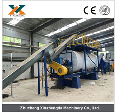 Hot sale in  fish meal making machine with high quality