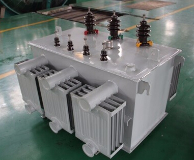 1250kva 1500kva capacity optional amorphous core oil immersed 3 phase transformer