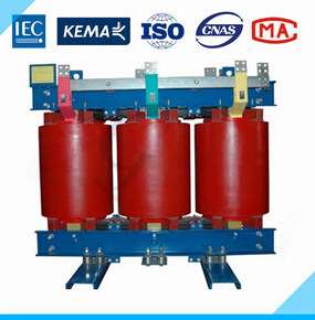 11kV 10kV Dry Type Power Distribution Transformer