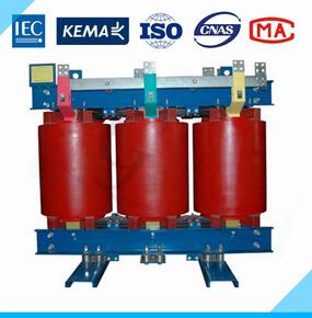 11kV 10kV Dry Type Power Distribution Transformer