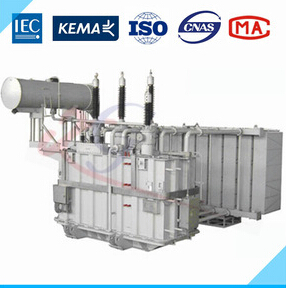 110kV Oil-immersed power Transformer