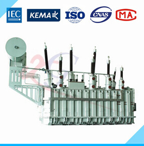 220kv Three-phase Oil-immersed Power Transformer