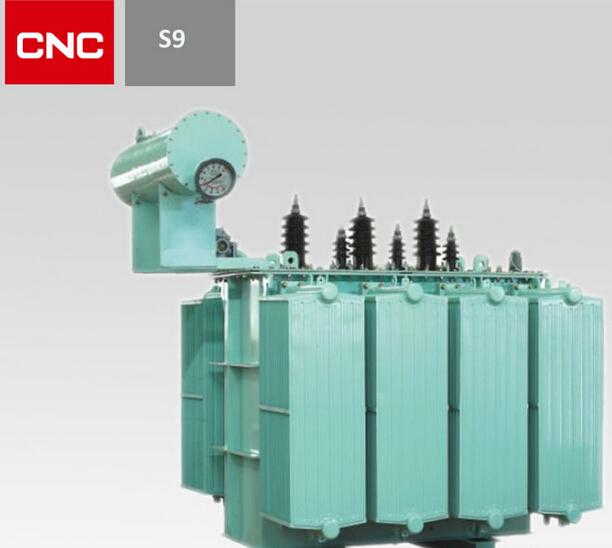 S9 series 1500 kva transformer