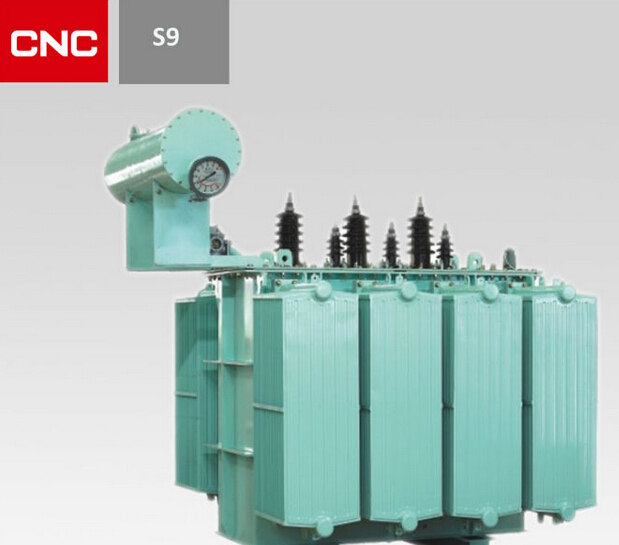 S9 series 11kv step-up transformer