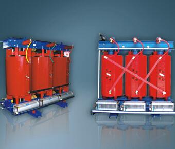S9/S11-M 3 phase copper 33kv 24kv 11kv power distribution dry transformer