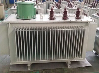 On-load Capacity Regulating and Voltage Regulating Transformer State