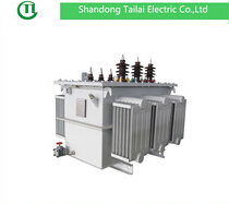 oil immersed power supply distribution power transformer 630kva transformer