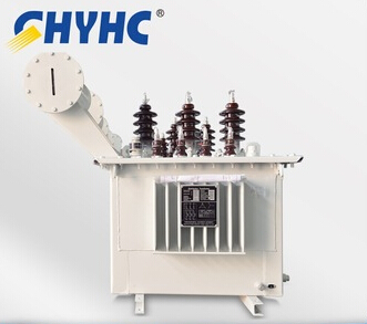 transformer 160kva Power Transformer Factory 6-36kv, 5-2500KVA Low Loss High Quality
