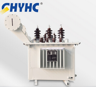 Electronic transformer oil and dry type 25kva transformer