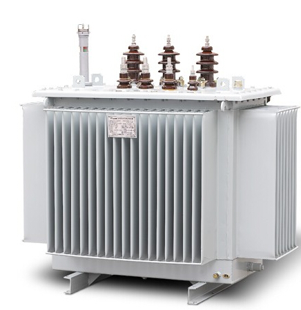 11kV 2500KVA Oil Immersed Power Distribution Transformer